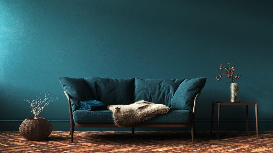 Få nyt liv i hjemmet med maling