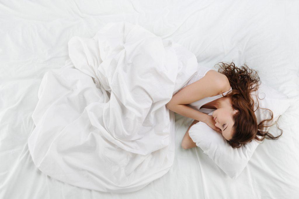 silke sengetøj