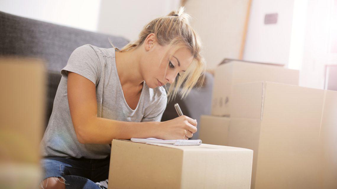 Få professionel hjælp til at flytte