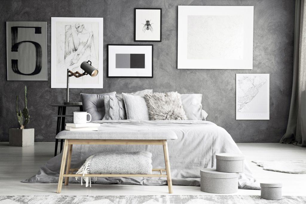 Picture of: Fa Nyt Liv I Hjemmet Med Maling Smukke Designs